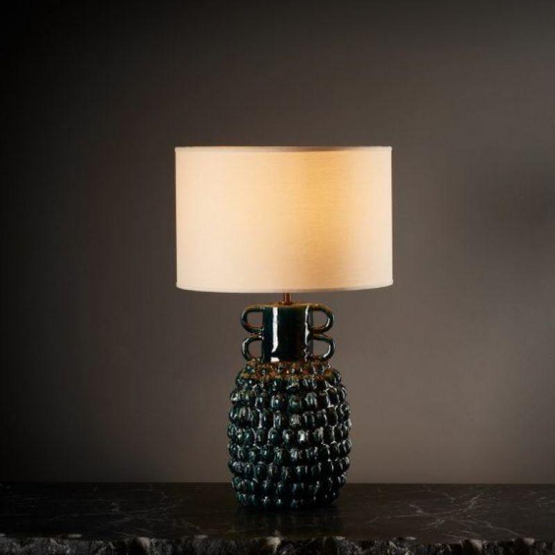 LARGE GUARDIAN TABLE LAMP