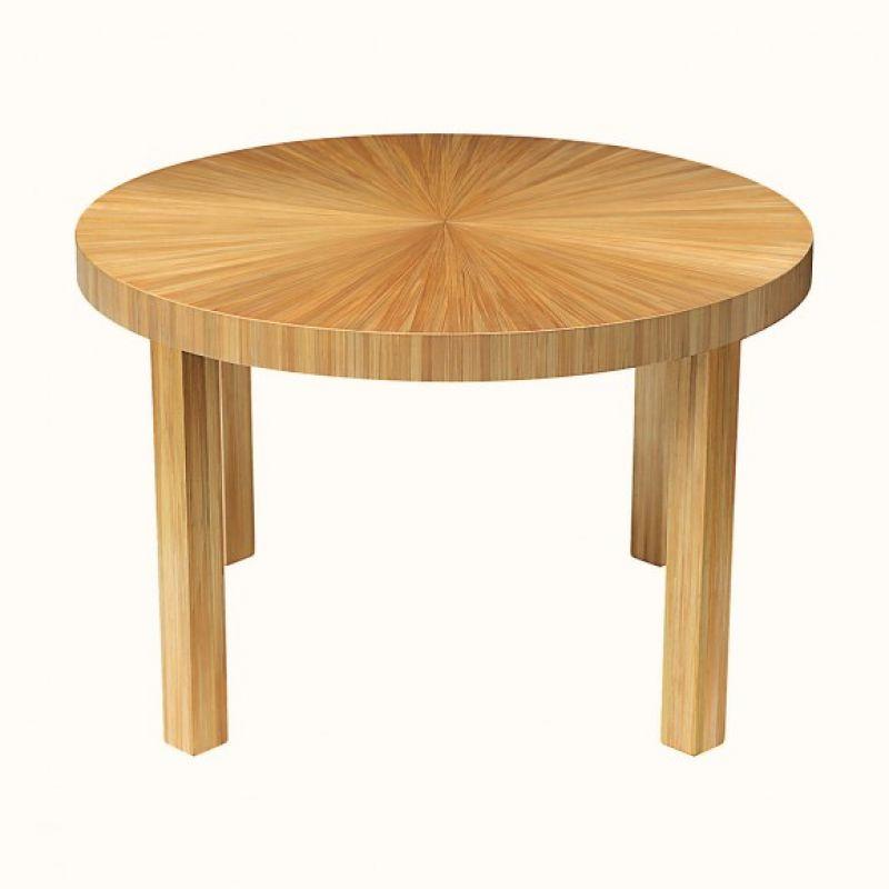 Table basse ronde Rééditions