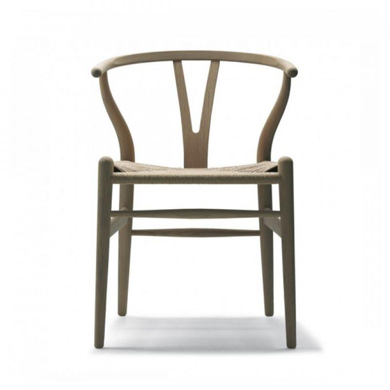 Wishbone Chair - CH 24