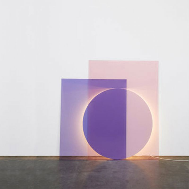 COLOUR, Floor Light, 2010