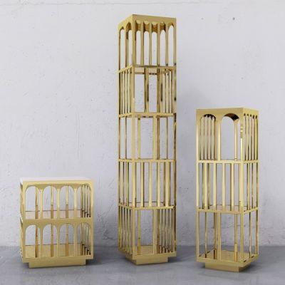 Crosby Shelves