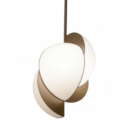 COLLISION CEILING LIGHT