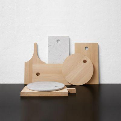 AC07 CUT Cutting Board, 2013