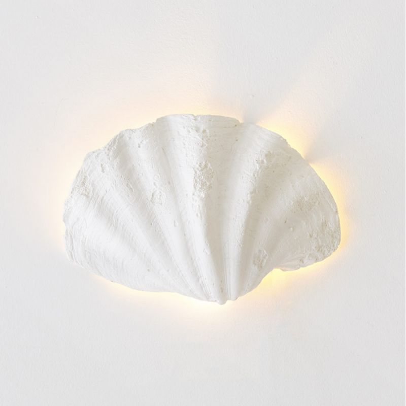 COQUILLAGE WALL LIGHT