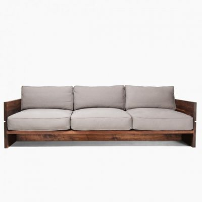 The Cleat Sofa