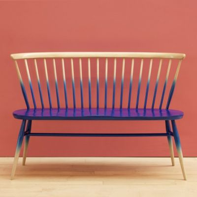 Love Seat Bench