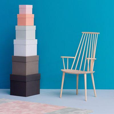 J 110 armchair