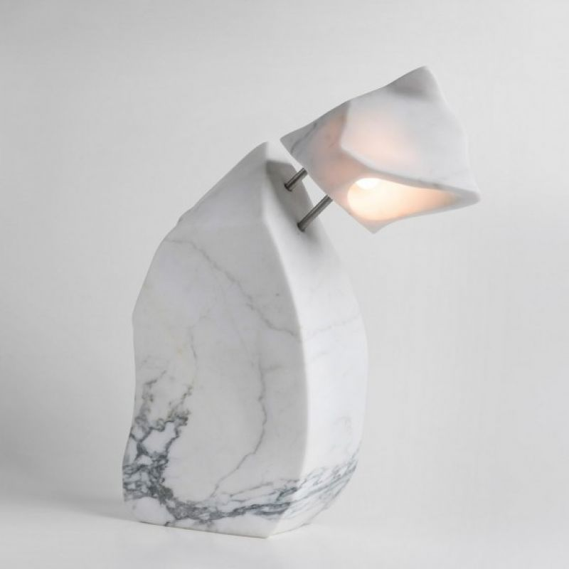 Flood Series Table Lamp