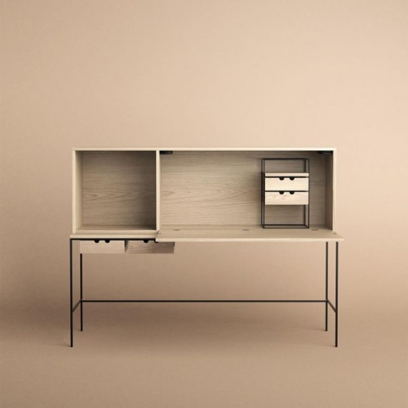 Desk Series Console