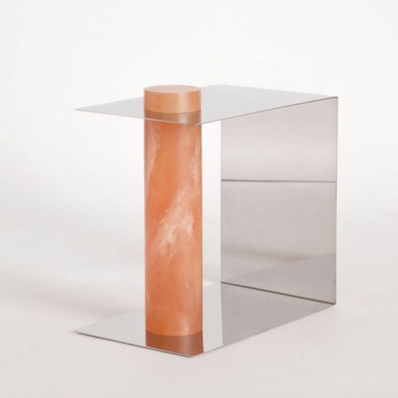 Puru side table
