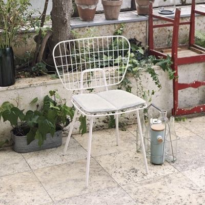 WM String Chairs