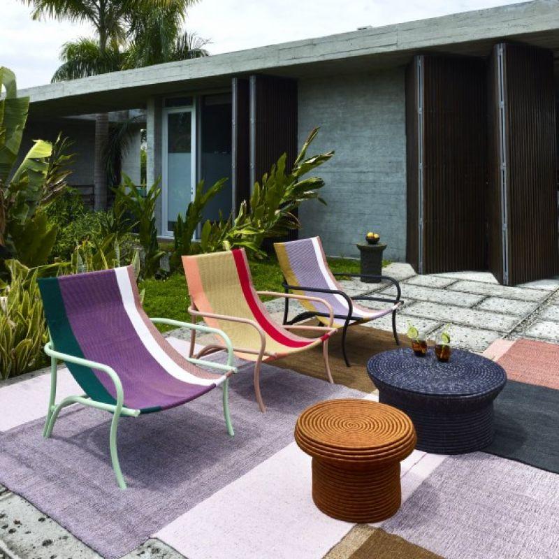 maraca lounge chair