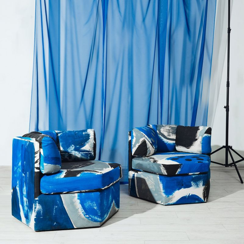 Le Blu Lagoon