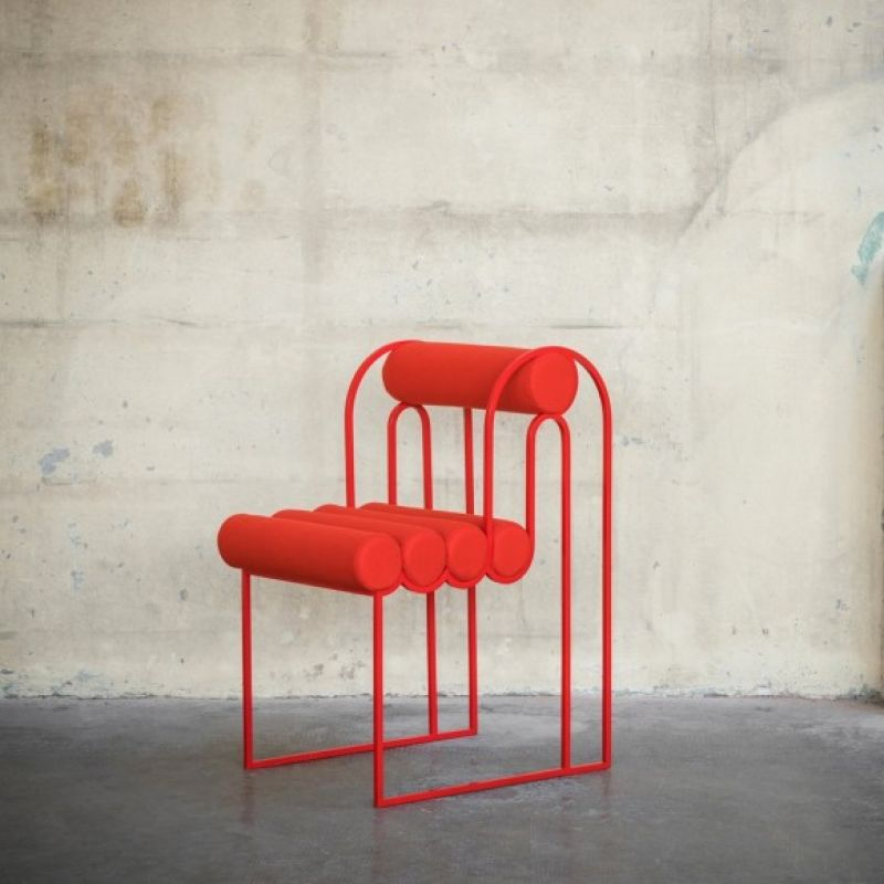 Apollo Dining Chair