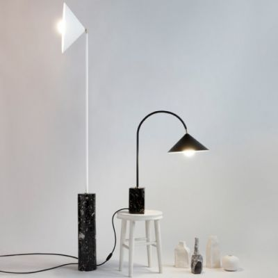 ASPECT FLOOR & TABLE LAMP