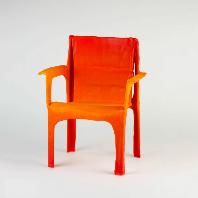 WONKY DINING CHAIR 1