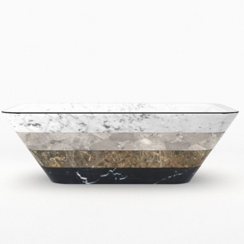 Lithosphere Coffee Table