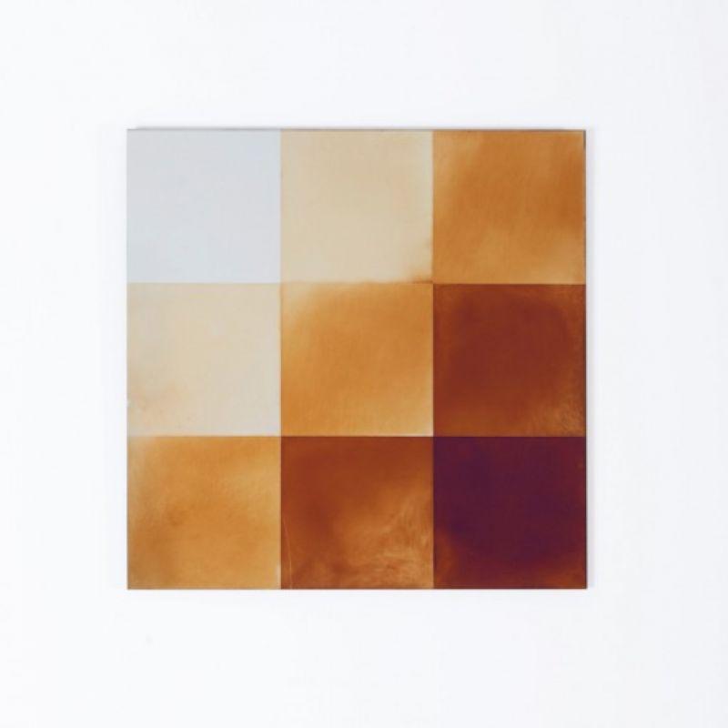 Transience Mirror Square
