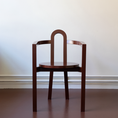 NAVET Armchair