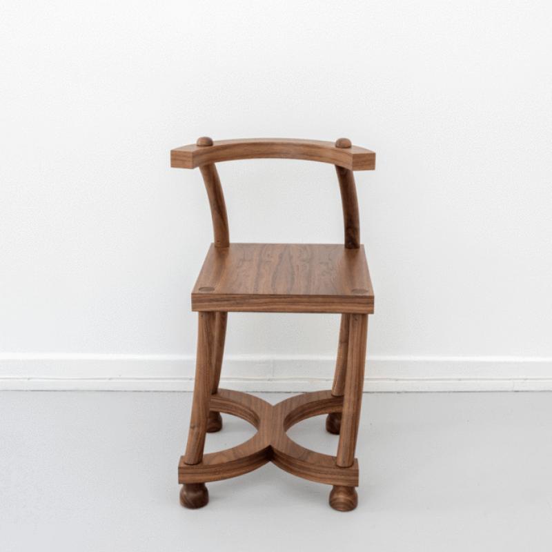 Dancing Chair