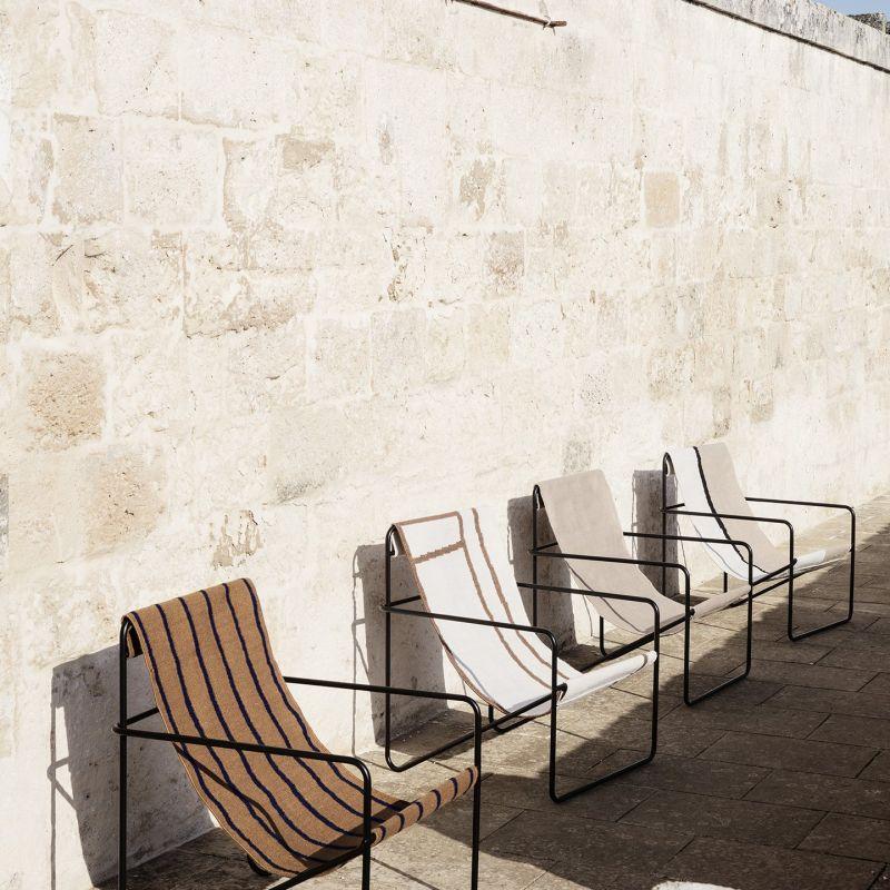 Desert Lounge Chair