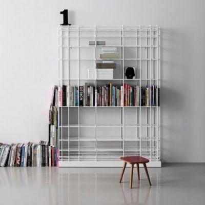 Leyva bookcase