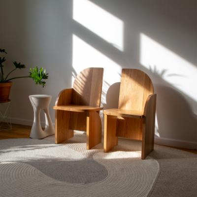 Bluff Side Chair