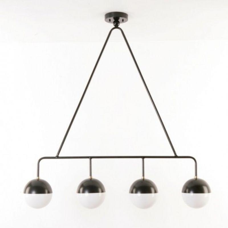 balise chandelier