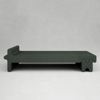 Ossicle daybed