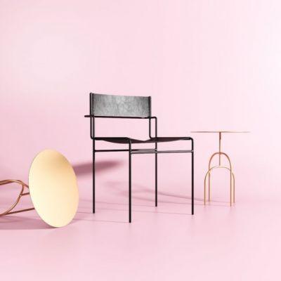 Tímida Chair