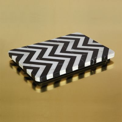 Alice Herringbone Chopping Board