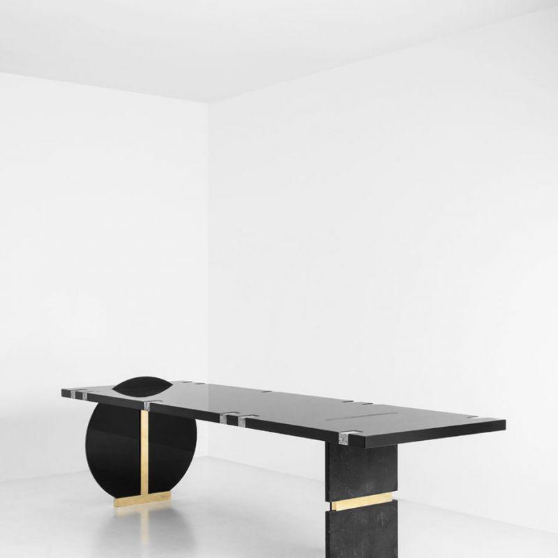 Blueprint Table