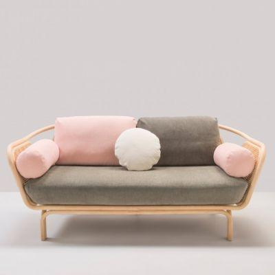 CALM BÔA sofa