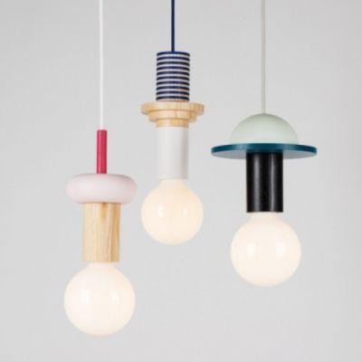JUNIT LAMP COLUMN