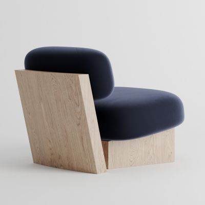 JIA CHAIR