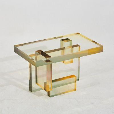 Crystal Series Table 04