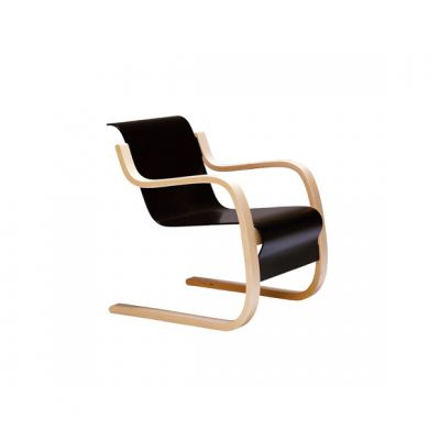 The Artek 42 Armchair