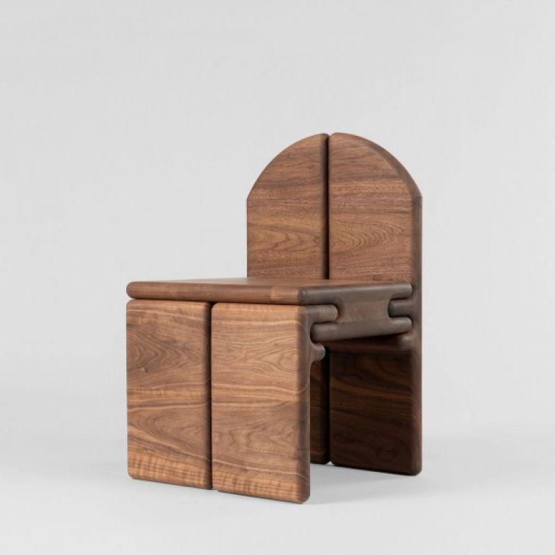 Messa Chair