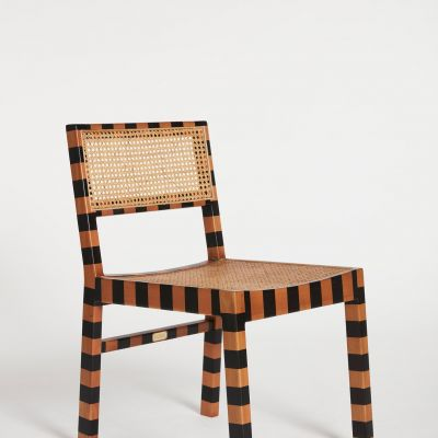 The Tissé Dining Chair
