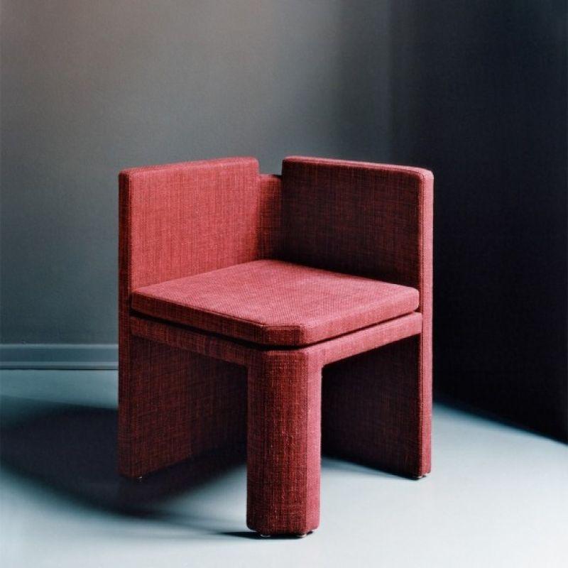 P3 Duda Chair