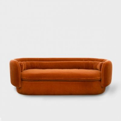 Formal Group Sofa