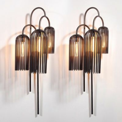 The Willow Wall Light