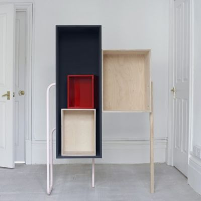 Box Shelf
