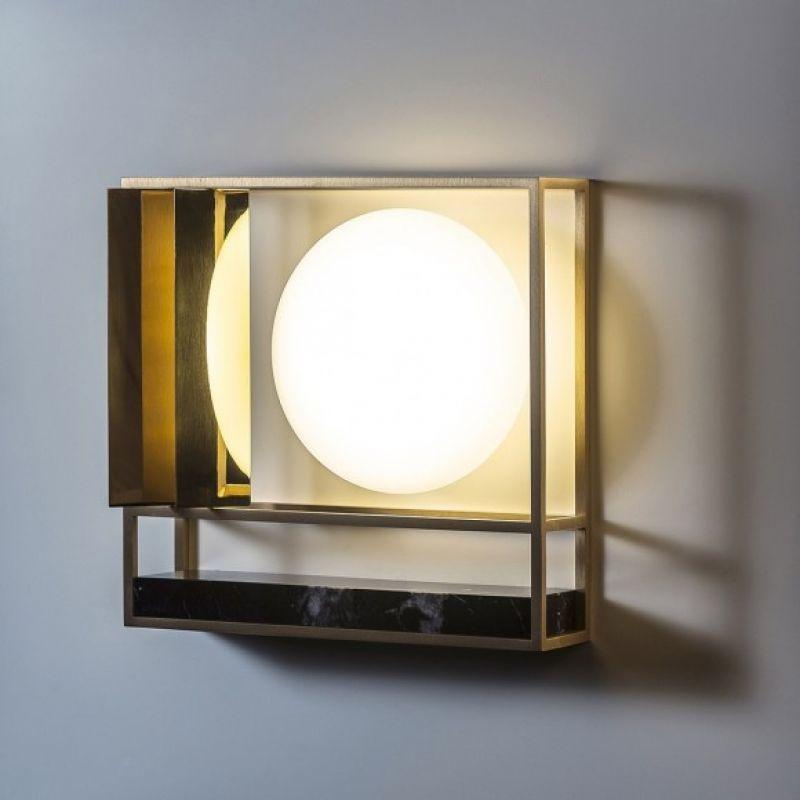 Lampada 13 Wall Sconce