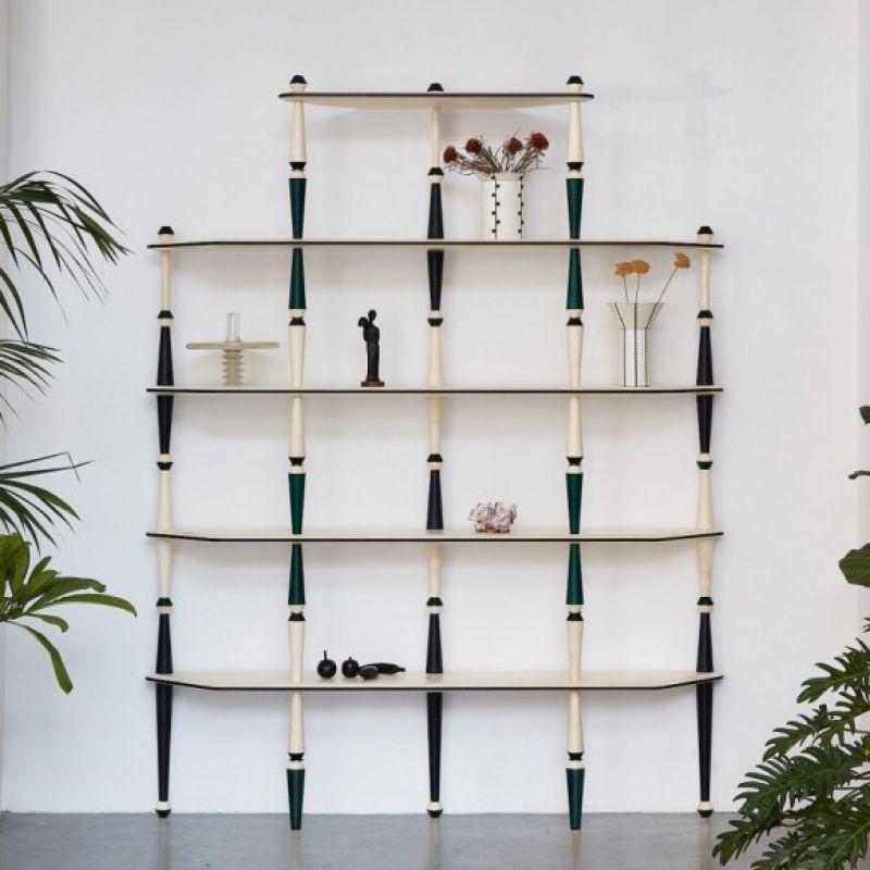 Trabea Bookshelf