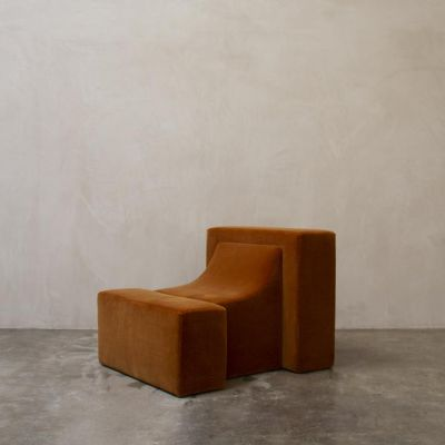 Block Chair