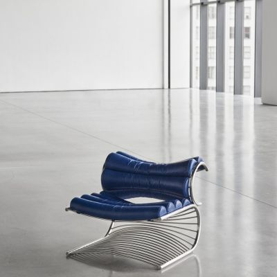 NUMBERTWO FAUTEUIL