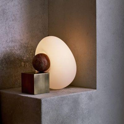 DIMPLE LAMP