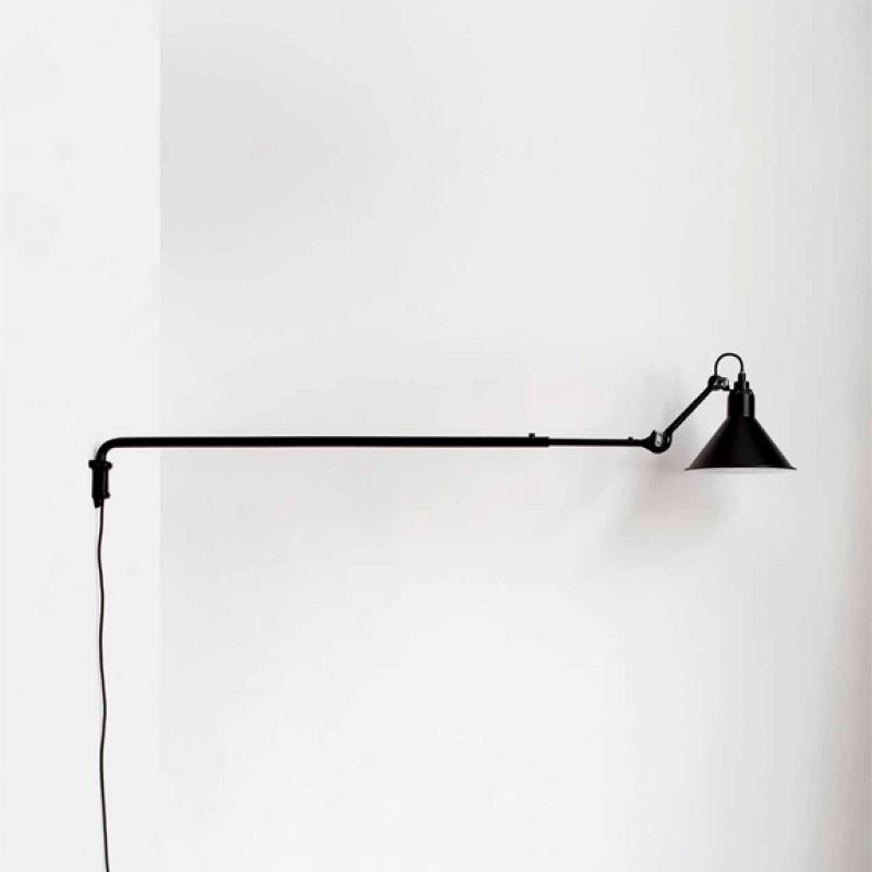N°213 - wall lamp