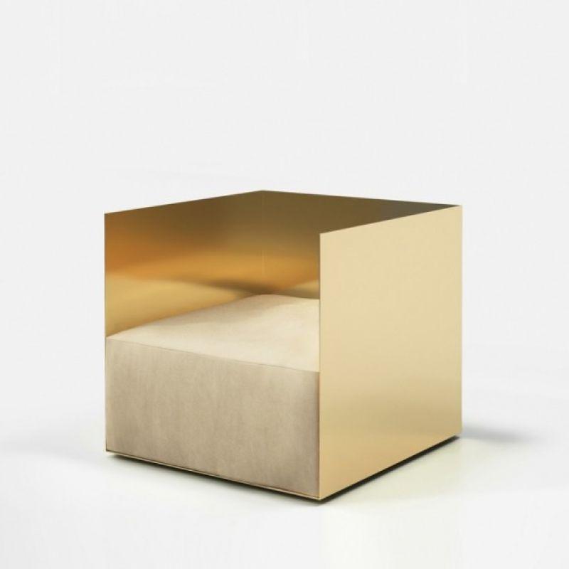golden seat